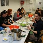 Kochseminar Brennnessel und Giersch