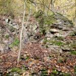 Granitfels